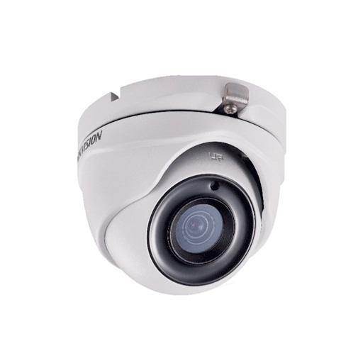 DOMO INTERIOR ICR DIA&NOCHE |Tecnología HD-TVI | 3Mp 2052(H) x