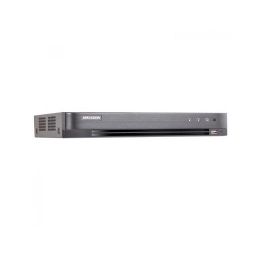DVR 16-Ch, SOPORTA TECNOLOGIAS: AHD * HD-TVI