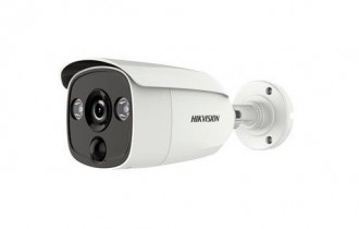 CAMARA IP EXTERIOR 2MP LENTE 2.8MM