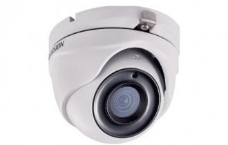 DOMO INTERIOR ICR DIA&NOCHE  Tecnología HD-TVI   3Mp 2052(H) x