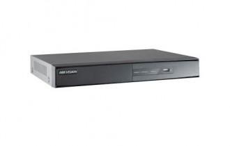DVR 4CH HD-TVI 1080P HDMI